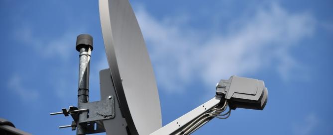 Cómo funcionan las antenas y sus diferencias