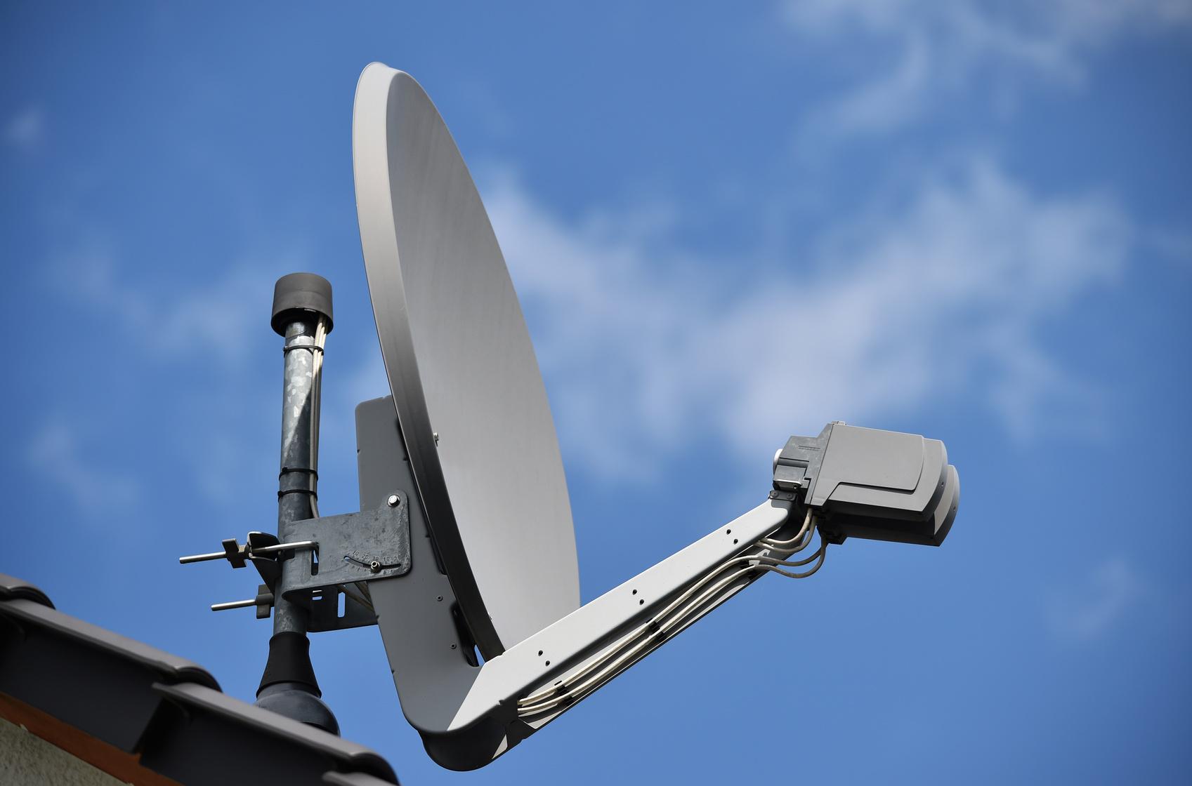Precio instalacion antena parabolica great antenas - Precio antena parabolica ...