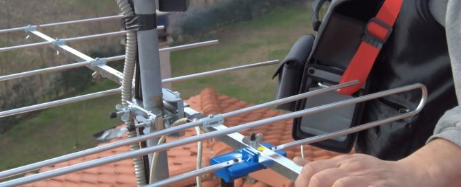 instalacion de antenas