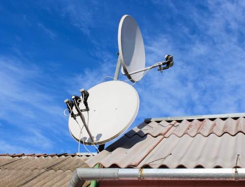 Instalación de antenas en Madrid a los mejores precios