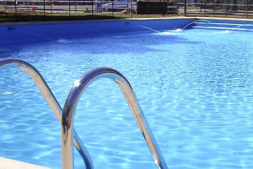 Mantenimiento de piscinas for Guia mantenimiento piscinas