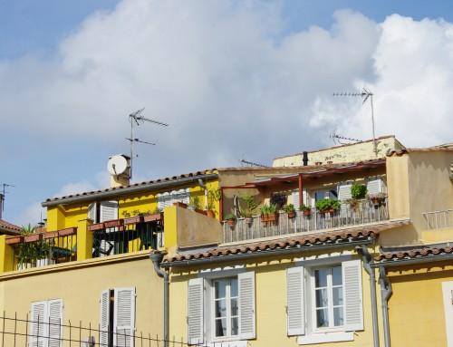 Dudas sobre la instalación de antena parabólica individual en una comunidad de vecinos