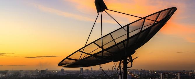 Mantenimiento de antenas en los proximos meses