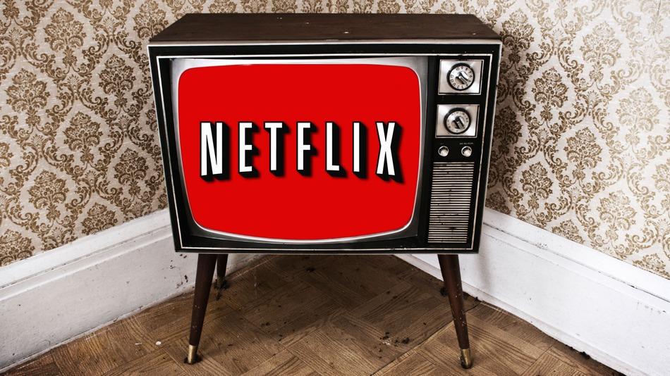 netflix tv por internet antenas mostoles