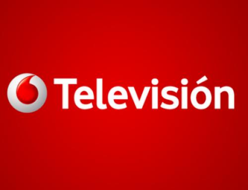 Vodafone cierra el año con un millón de clientes en su servicio de televisión