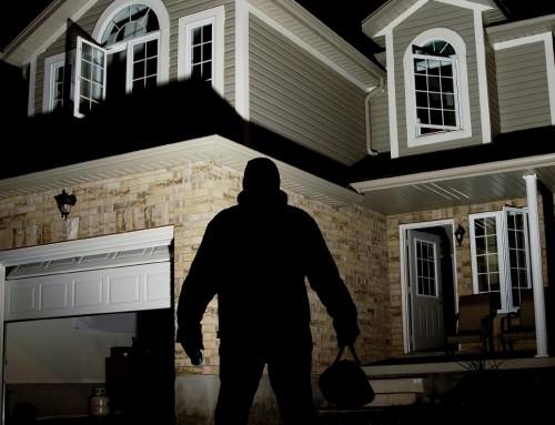 Recomendaciones para prevenir un robo tu vivienda