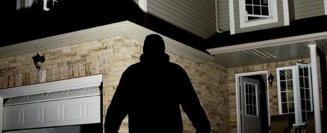 prevenir robos vivienda