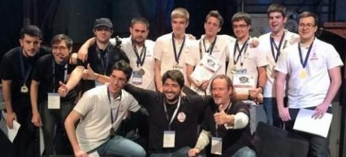 Ciberseguridad en España, se proclama campeona de Europa