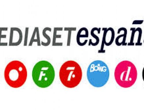 """Mediaset España sitúa el anuncio de la Lotería de Navidad 2015  como el más visto de la temporada gracias al """"Superspot"""" Carmina, una maestra jubilada, es la protagonista del spot más esperado del año."""