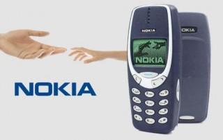 Nokia -3310
