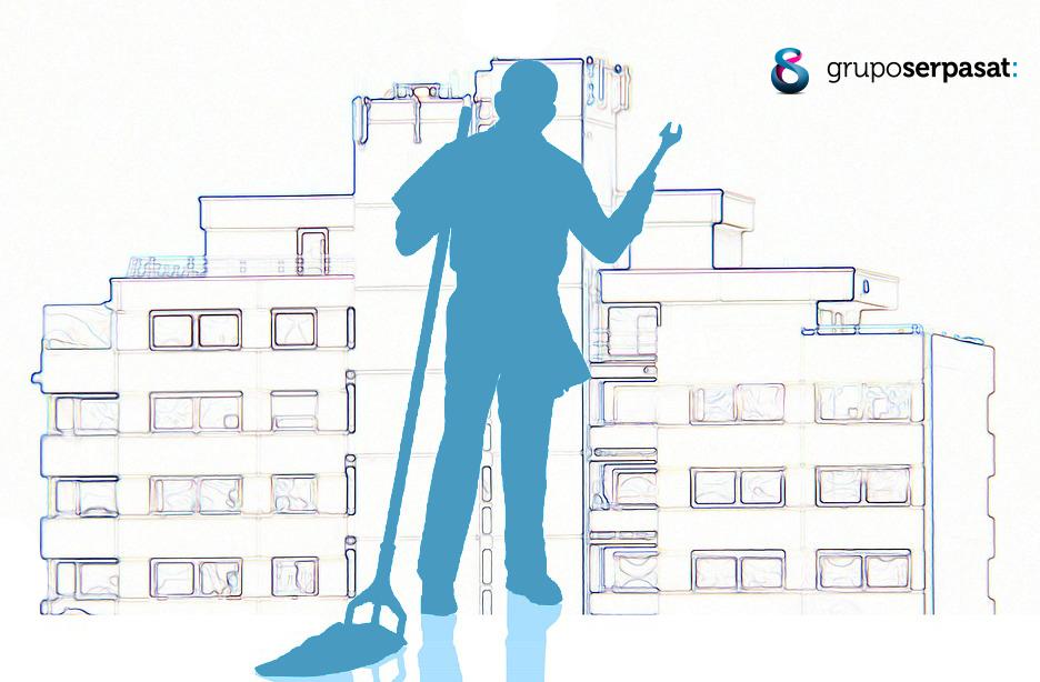 Limpieza de comunidades de vecinos: listado de tareas imprescindibles
