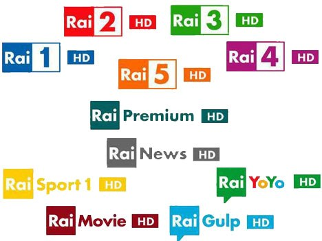 cómo ver canales italianos en Espana online