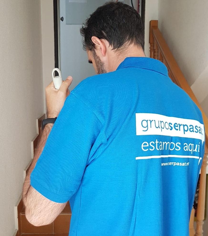 Recomendaciones para la limpieza de escaleras en comunidades de vecinos