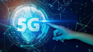 Avance del 5G en España