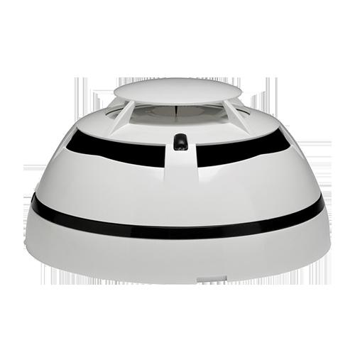 detector de humos autónomo
